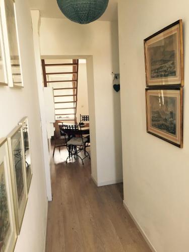 La Romanée : Apartment near Willerval