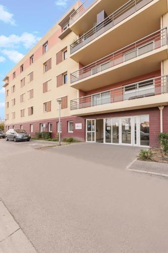 City Résidence Marseille : Guest accommodation near Marseille 4e Arrondissement