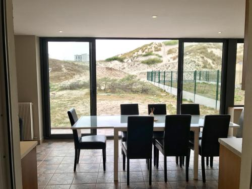 Villa des Sables : Guest accommodation near Verton