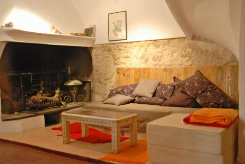 Maison Voltaire : Guest accommodation near Aumes