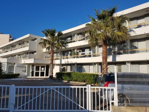 Grau du Roi - Port Royal - Les Cigales de la Mer : Apartment near Le Grau-du-Roi