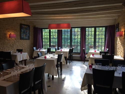 Au Bon Accueil : Bed and Breakfast near Pezuls