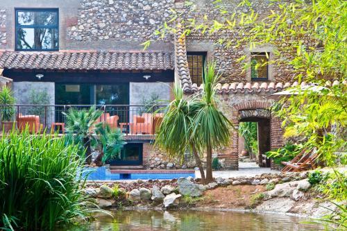 Casa9 Hôtel : Hotel near Llupia