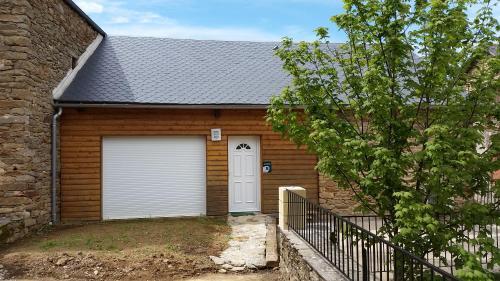 La Grange : Guest accommodation near Rodez