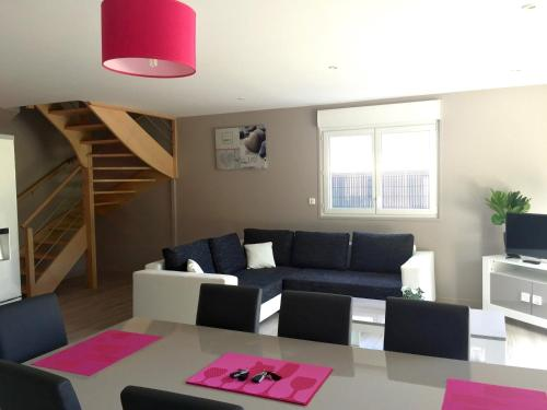 Petale de Rose, Dunes 3 : Guest accommodation near Airon-Saint-Vaast