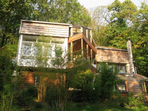 Maison des Bois : Bed and Breakfast near Jouy-en-Josas