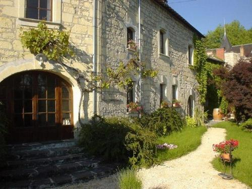 Ami Chenin : Guest accommodation near Varrains