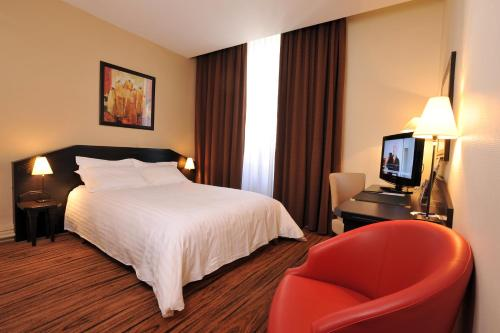 Best Western Hotel De Verdun : Hotel near Lyon 7e Arrondissement