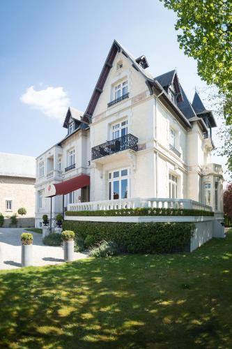 Villa 81 : Hotel near Deauville