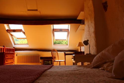 The Farmhouse Villa : Guest accommodation near Lantilly
