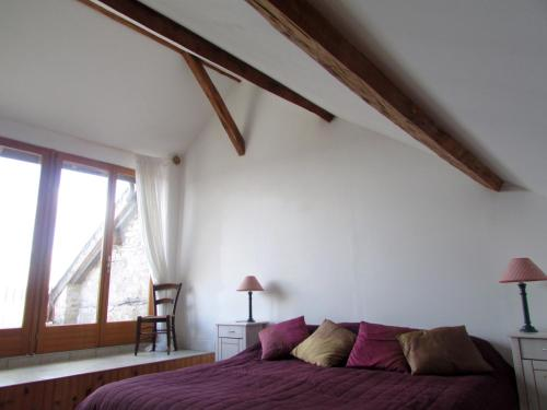 L'Écurie Villa : Guest accommodation near Charencey