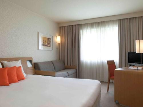 Novotel Massy Palaiseau : Hotel near Massy