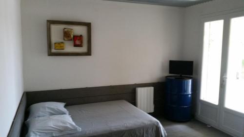Leucateloc : Apartment near Leucate