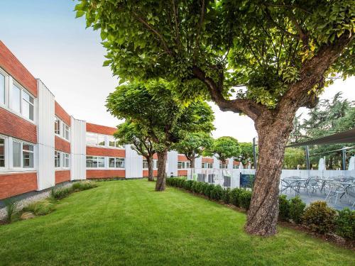 Novotel Lyon Bron Eurexpo : Hotel near Vénissieux