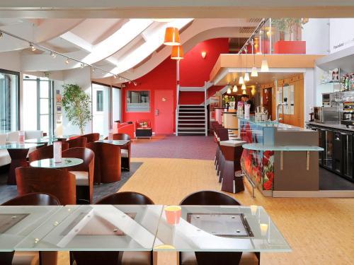 ibis Rouen Parc Expos Zenith : Hotel near Saint-Étienne-du-Rouvray