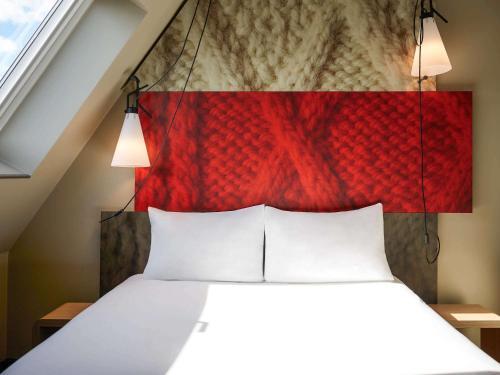 ibis Paris Canal Saint Martin : Hotel near Paris 19e Arrondissement