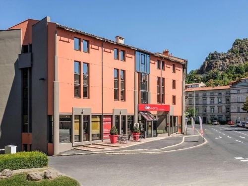 ibis Le Puy-en-Velay Centre : Hotel near Roche-en-Régnier