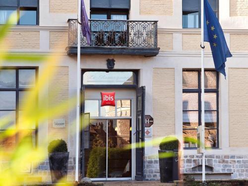 ibis Douai Centre : Hotel near Anhiers
