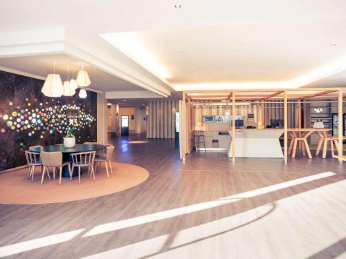 Mercure Lille Métropole : Hotel near Bondues