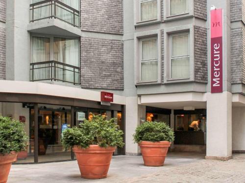 Mercure Rouen Centre Cathédrale : Hotel near Rouen