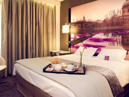 Mercure Toulouse Centre Wilson Capitole : Hotel near Toulouse