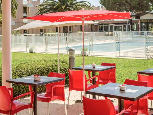 ibis Perpignan Nord : Hotel near Peyrestortes