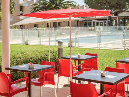 ibis Perpignan Nord : Hotel near Claira