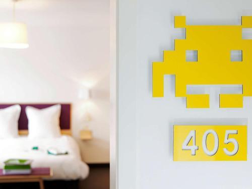 ibis Styles Calais Centre : Hotel near Coquelles