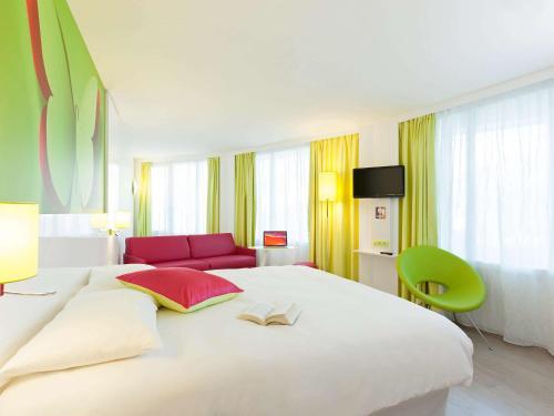 ibis Styles Bordeaux Saint Médard : Hotel near Le Haillan