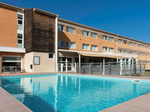 ibis Golfe de Saint-Tropez : Hotel near Cogolin