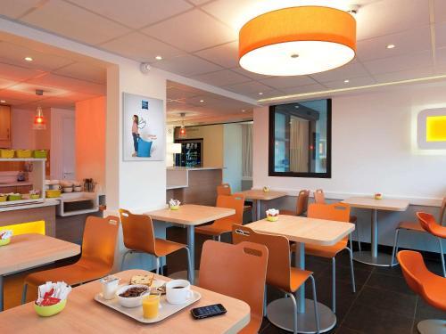 ibis budget Narbonne Sud A9/A61 : Hotel near Montredon-des-Corbières