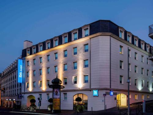 ibis budget Meudon Paris Ouest : Hotel near Clamart