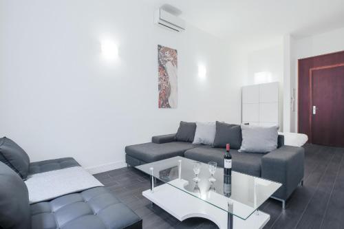 Magnifique Loft-Studio à 2 pas du Vieux-Port! : Apartment near Marseille 6e Arrondissement