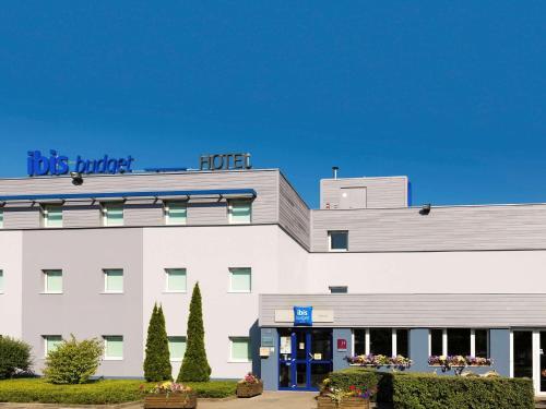 ibis budget Sélestat : Hotel near Richtolsheim