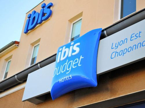 ibis budget Lyon Est Chaponnay : Hotel near Mions