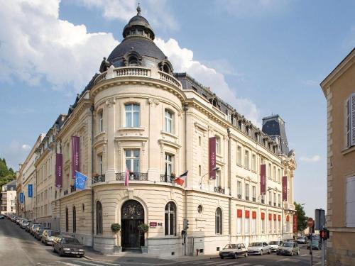 Mercure Le Mans Centre : Hotel near Le Mans