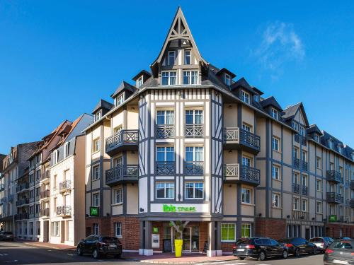 ibis Styles Deauville Centre : Hotel near Deauville