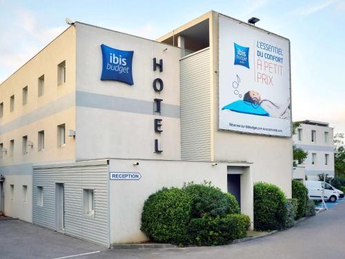 Hotel Ibis Budget Montpellier Centre Millenaire - : Hotel near Vendargues