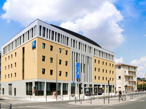 ibis budget Gare de Poitiers : Hotel near Buxerolles