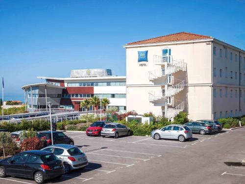 ibis budget Marseille L'Estaque : Hotel near Marseille 15e Arrondissement