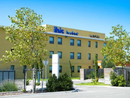 ibis budget Castelnaudary : Hotel near Payra-sur-l'Hers