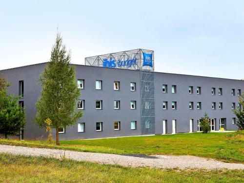 Ibis Budget Sarrebourg Buhl : Hotel near Fleisheim