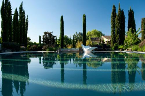 Le Jardin ( La Chambre de Julie ) : Bed and Breakfast near Saint-Romain-en-Viennois