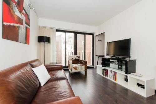 Trocadéro apartment : Apartment near Paris 16e Arrondissement