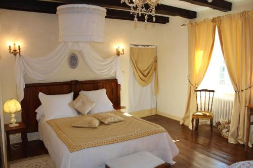 Le Clos d'Albray - Chambres d'hôtes : Bed and Breakfast near Rodez