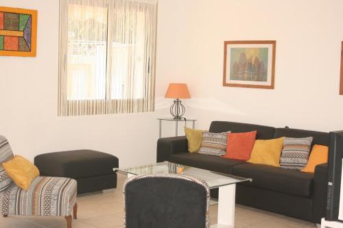 Le Cros : Apartment near Cagnes-sur-Mer