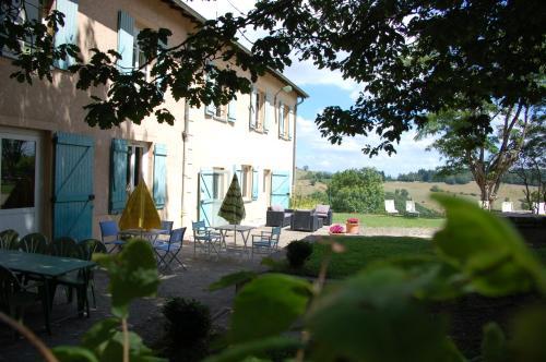 Centre Familial de Vacances Les Sylvageois : Resort near Thel