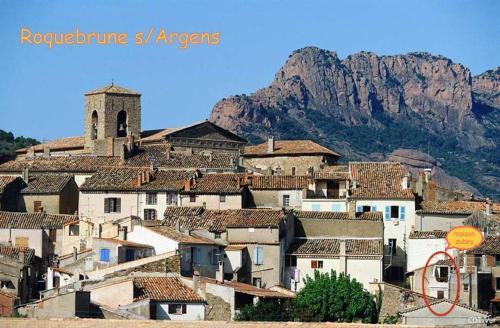 romantica : Guest accommodation near Roquebrune-sur-Argens