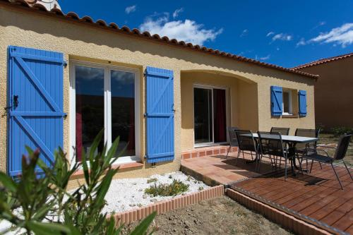 Villa 8 De Oranje Tulp : Guest accommodation near Saint-Laurent-de-la-Salanque