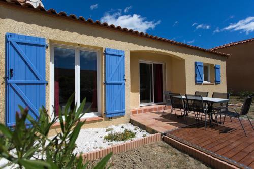 Villa 8 De Oranje Tulp : Guest accommodation near Le Barcarès